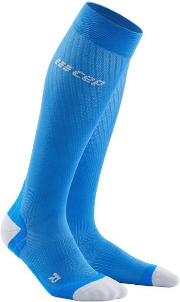 CEP – Ultralight + PRO Compression Socks für Herren   Leichte Laufsocken mit Kompression