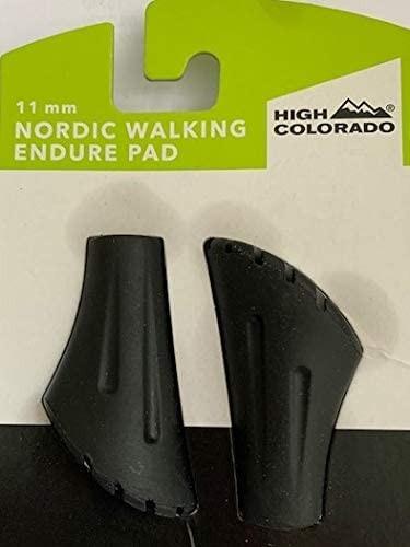 High Colorado Ersatzpad,schwarz Kinder