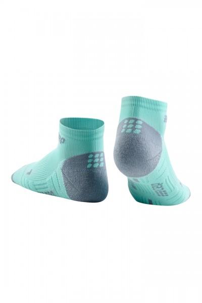 CEP low cut socks 3.0, women, ice/grey Damen