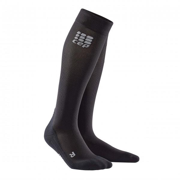 CEP – MERINO SOCKS FOR RECOVERY für Damen | Knielange Regenerationsstrümpfe