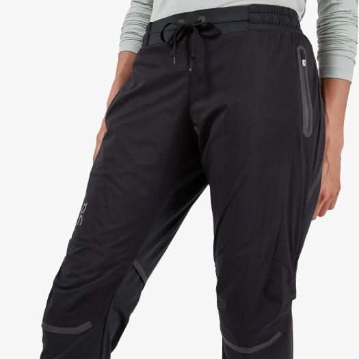 On Running Pants Black Damen