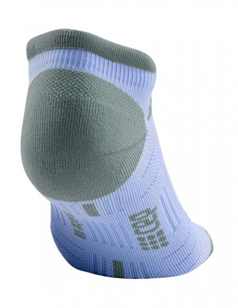 CEP no show socks 3.0, women, sky/grey Damen