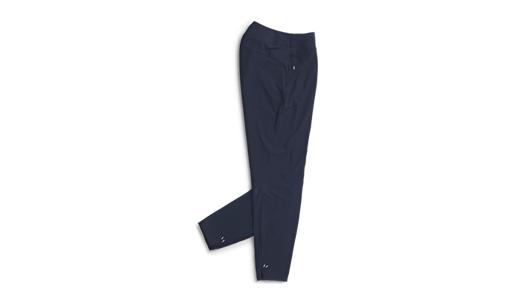On Lightweight Pants Navy Damen
