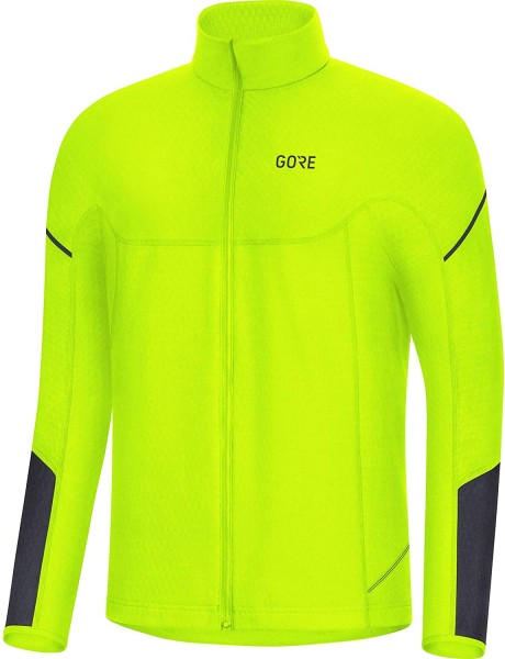 GORE Wear Herren Thermo Langarm-Shirt, Multisport, 100529
