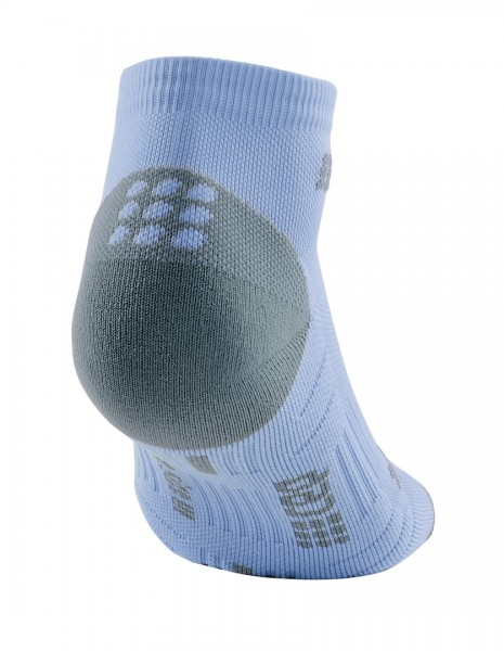 CEP low cut socks 3.0, women, sky/grey Damen