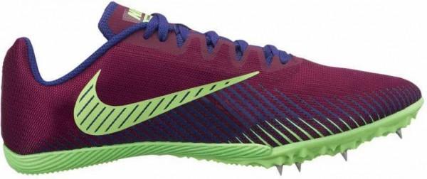 Nike Zoom Rival M 9 Men's Trac Herren