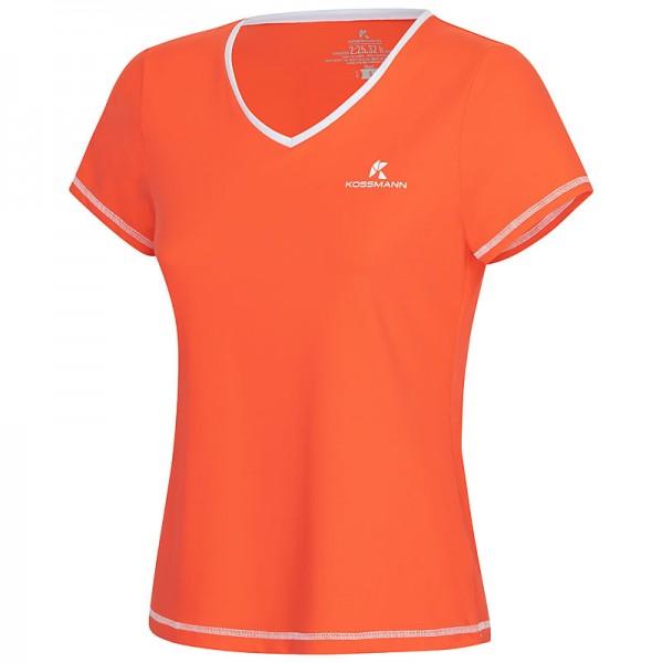 Kossmann Ecoline Shirt Damen