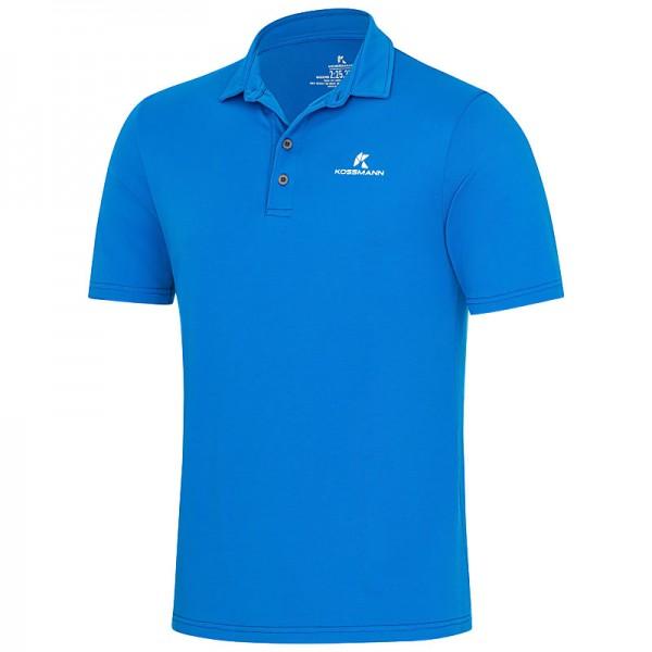 Kossmann UL 3D Polo Shirt Herren