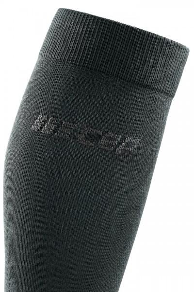 CEP reflective socks, women, light rose Damen