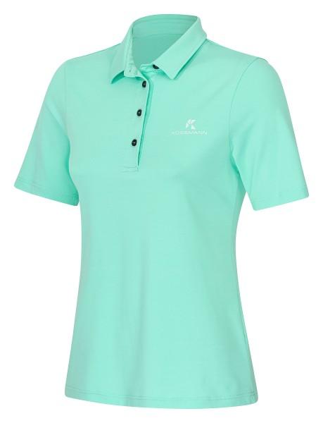 Kossmann UL 3D Polo Shirt Damen