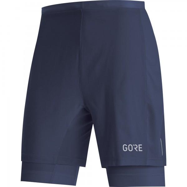 Gore R5 2in1 Shorts Herren