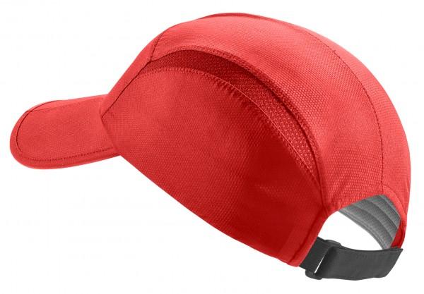 CEP running cap, unisex, lava Herren