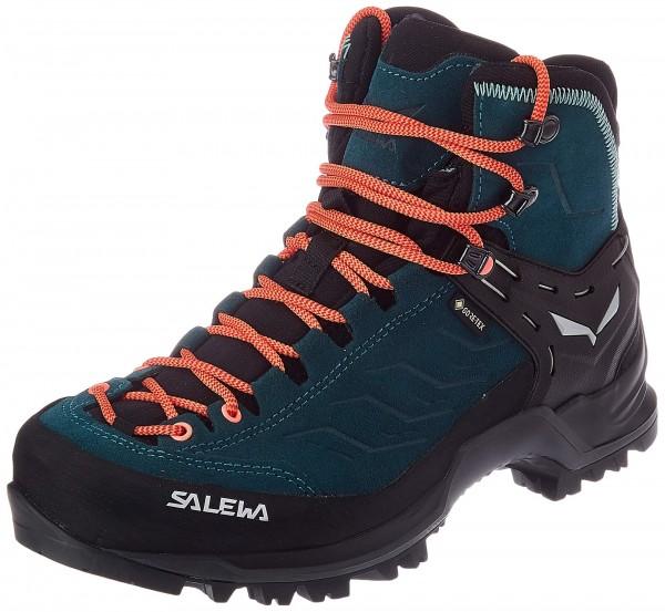 Salewa Damen Ws Mountain Trainer Mid Gore-tex Trekking- & Wanderstiefel