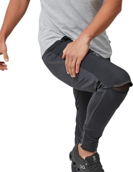 On Running Pants Black Herren