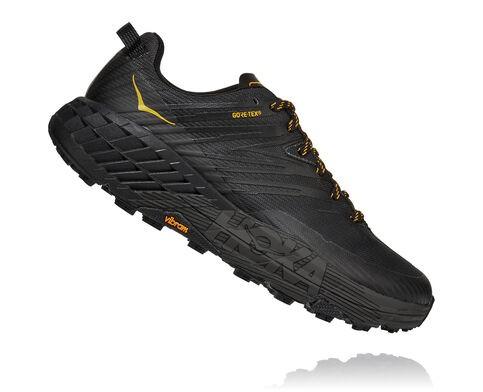 HOKA Speedgoat 4 GTX Laufsport Schuhe Herren
