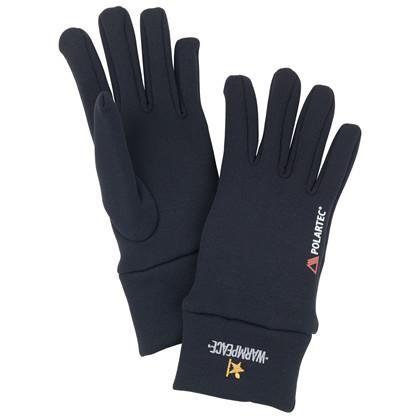 Warmpeace Polartec Handschuhe