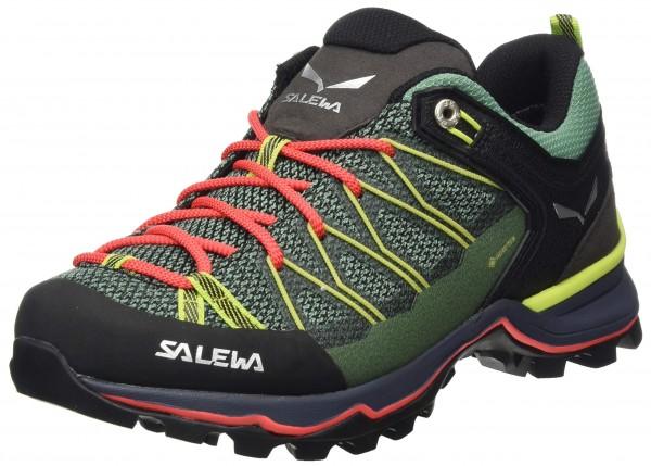 Salewa Damen Ws Mountain Trainer Lite Gore-tex Trekking- & Wanderstiefel