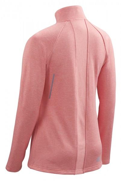 CEP – Run Shirt Long Sleeve für Damen | Langes Laufshirt mit atmungsaktivem Material