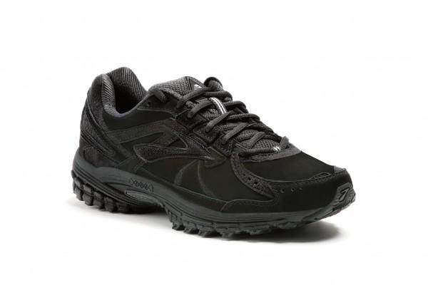 Brooks Adrenaline Walker 3 Black/Black