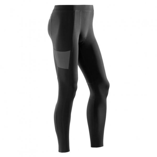 CEP – Training Tights für Herren   Lange Sporthose mit echter Kompression