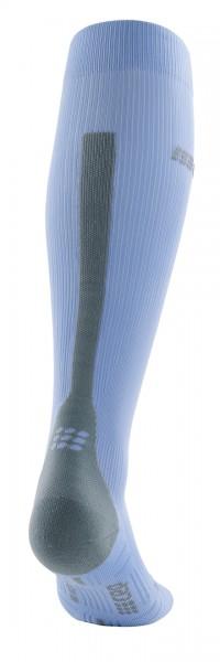 CEP run socks 3.0, women, sky/grey Damen